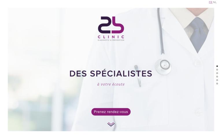 2B Clinic