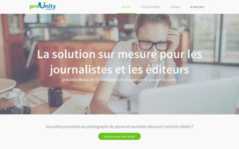 proUnity Media