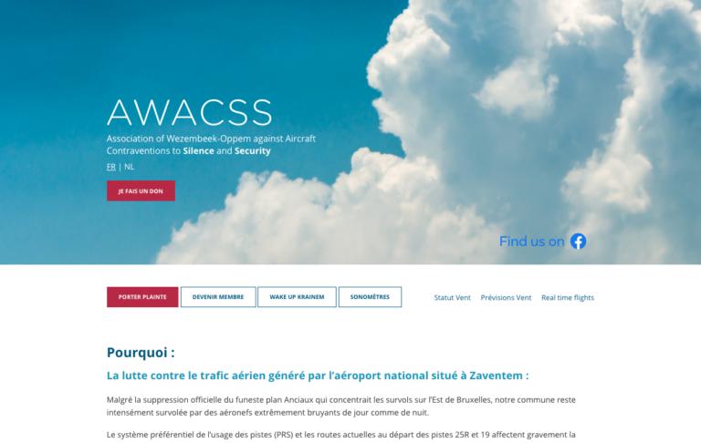 AWACSS